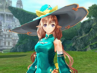 Shining Resonance Refrain - Rinna | by PlayStation.Blog