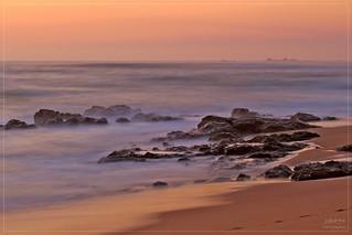 Sunset Hues. Leça da Palmeira, 04-05-2018 | by JoãoP74