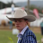 Young Judges & Paraders (Kent Ward)