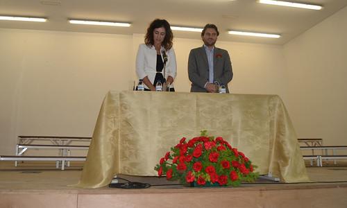 Sessão Solene das Comemorações do 25 de Abril