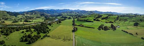 2018 country dji djimavicpro drone dronephotography landscape masterton mavicpro newzealand rural wairarapa wellington