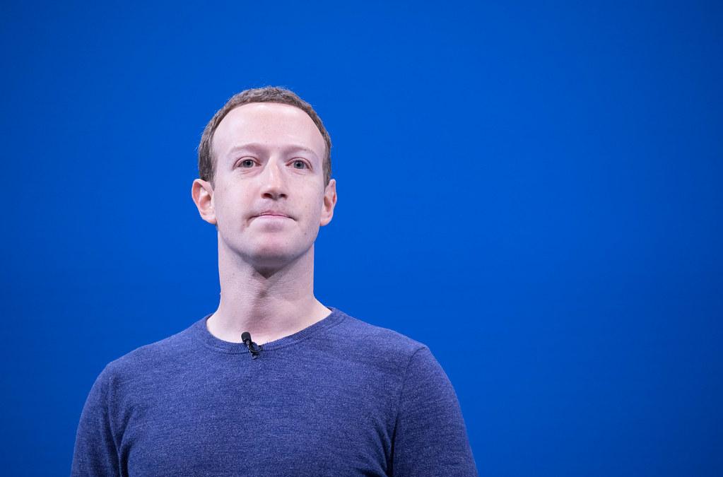 Mark Zuckerberg F8 2018 Keynote   Anthony Quintano   Flickr