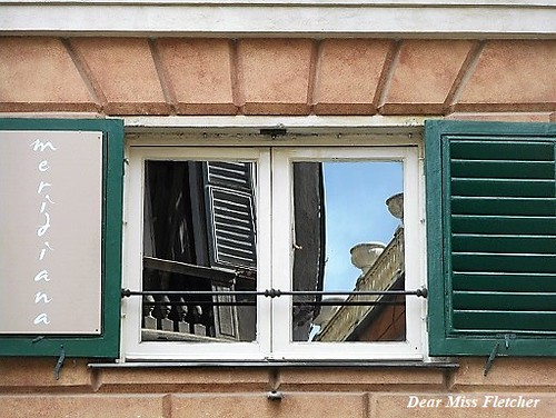 Piazza della Meridiana | by Dear Miss Fletcher
