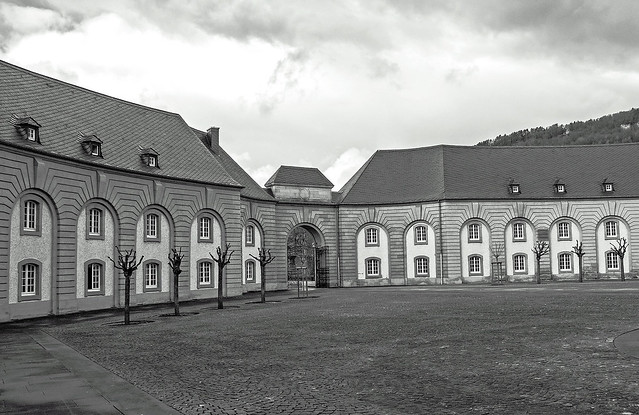 2018 03 16_0620 Ancienne abbaye Saint-Willibrord