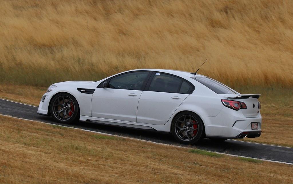2017 Holden HSV GTSR, Debbie & Michael Mahar | Adelaide Rall… | Flickr