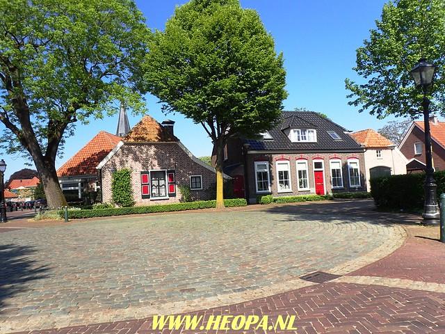 2018-05-09 Coevorden -     Hardenberg      22 Km  (45)