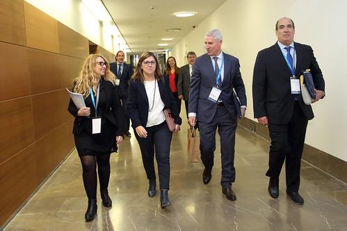 20180516_3274 XXII Congreso Neurocirugía - Toledo, 16-05..