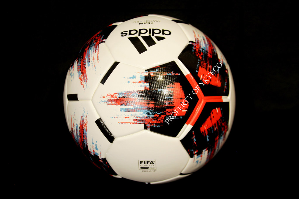 best service 9f1bd b06b2 ... TEAM MATCH PRO 2018 OFFICIAL ADIDAS BALL 04   by ykyeco
