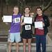 2018 Columbia-Harvard-NYU 5K Run/Walk