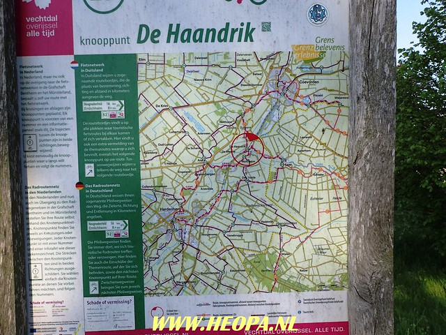 2018-05-09 Coevorden -     Hardenberg      22 Km  (26)