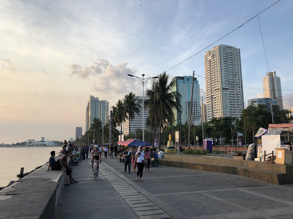 Manila in 24 hours - what not to miss