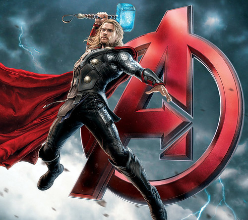 thor_avenger | by thecentury2016
