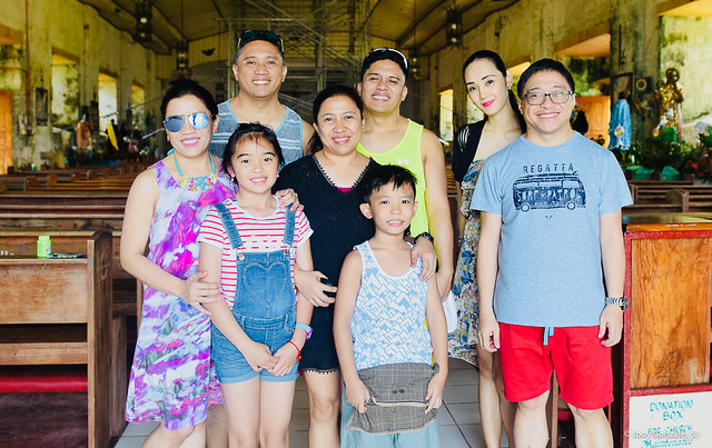 Sorsogon Family 2018