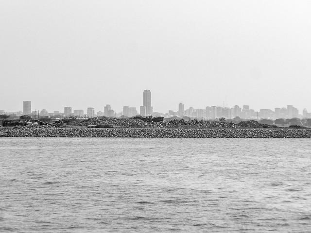 Dársena F, Puerto de Buenos Aires