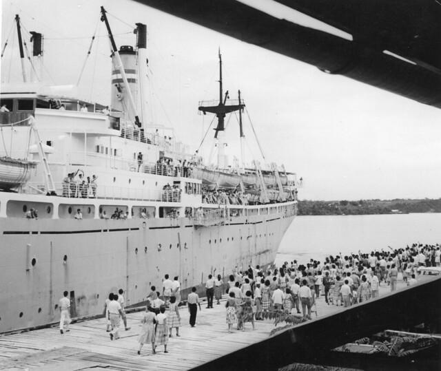 Hollandia-062 9 februari 1962