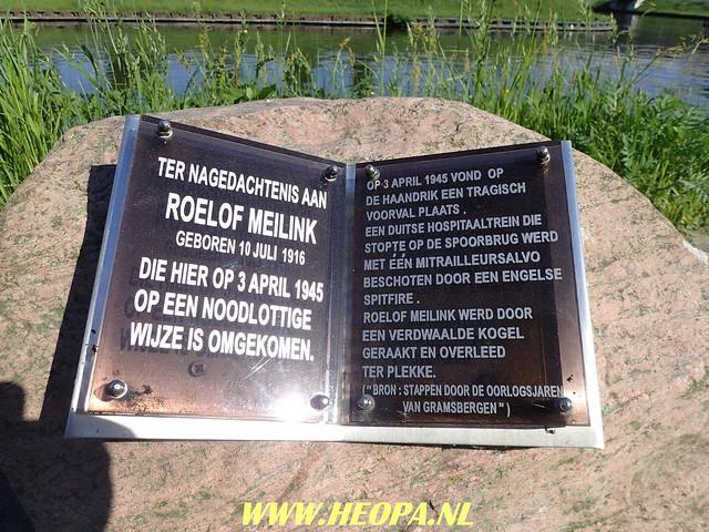 2018-05-09 Coevorden -     Hardenberg      22 Km  (29)