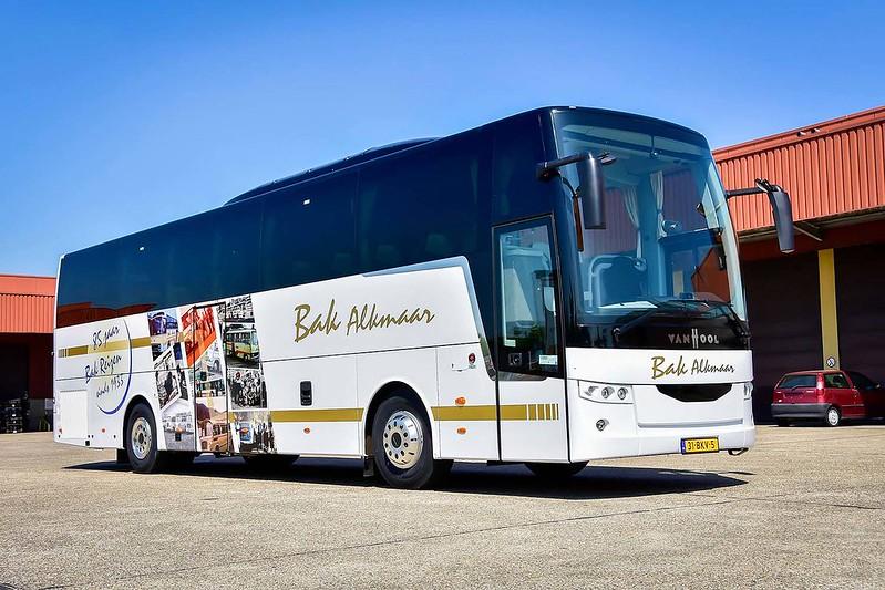 Alkmaar Bak Reizen