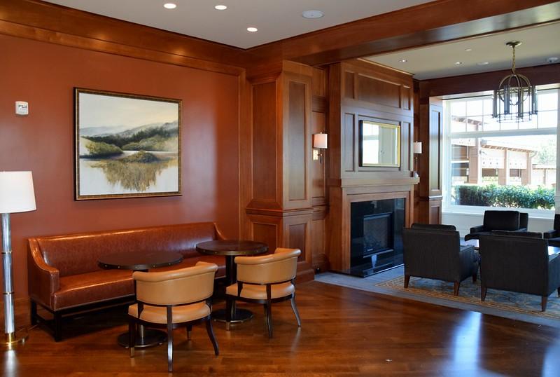Original Oil, Miller • Peninsula Golf and Country Club
