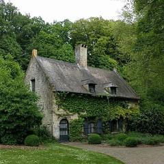 Molenaarshuisje, Rood-Klooster