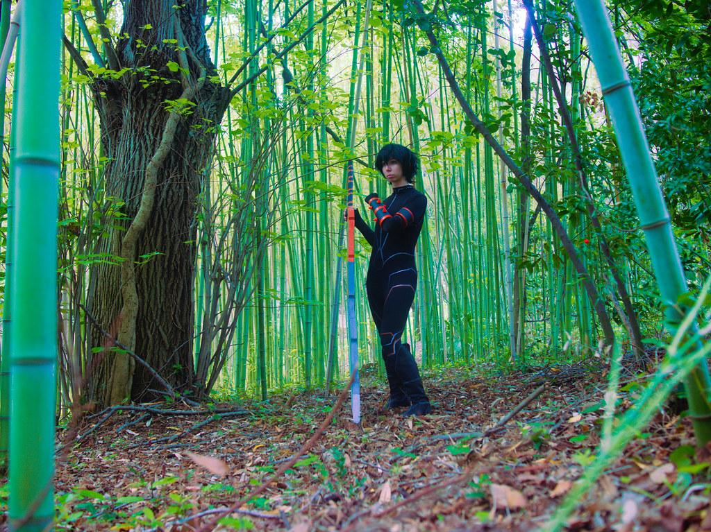 related image - Shooting Code Lyoko - William - La Ciotat -2018-05-01- P1233043