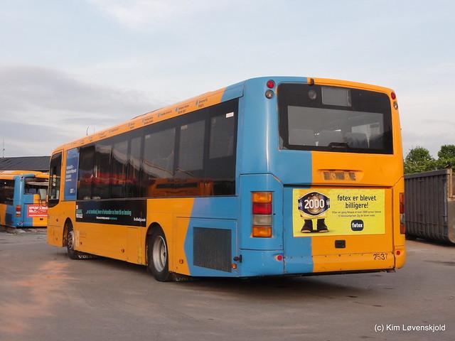 2003' Volvo B12BLE-59 Aabenraa 8500LE