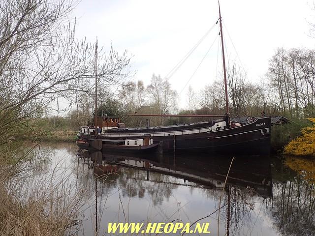 2018-04-17  Groningen -   Rolde 42 Km  (14)