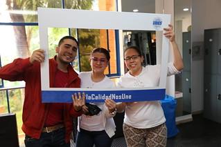 Acreditación Institucional: #laCalidadNosUne
