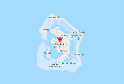 Bora Bora 3   by Viajeros360
