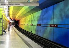 U-Bahnhof Candidplatz