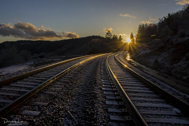 Cold Rails