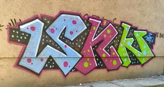 201705 - Balkans - Graffiti - 46 of 46 - Skopje - Skopje, May 31, 2017