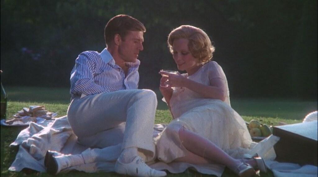 35eb6d2464aa ... Robert Redford, Mia Farrow, The Great Gatsby (1974)   by classic_film