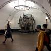 Belorusskaya station, Moscow Metro [2018]