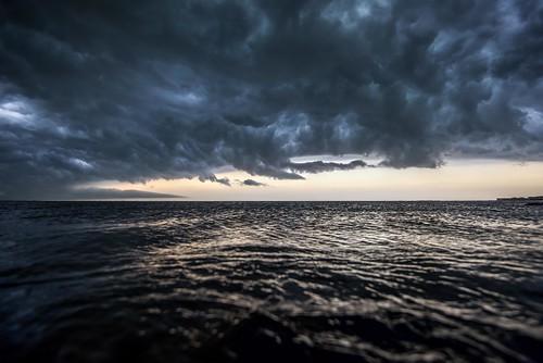 dogwood dogwood2018 stormclouds barnegatbay bay landscape nj newjersey cloudporn