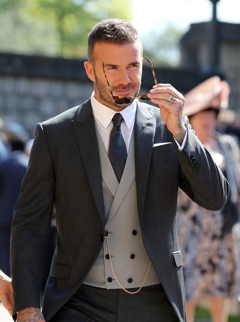 special David Beckham odds