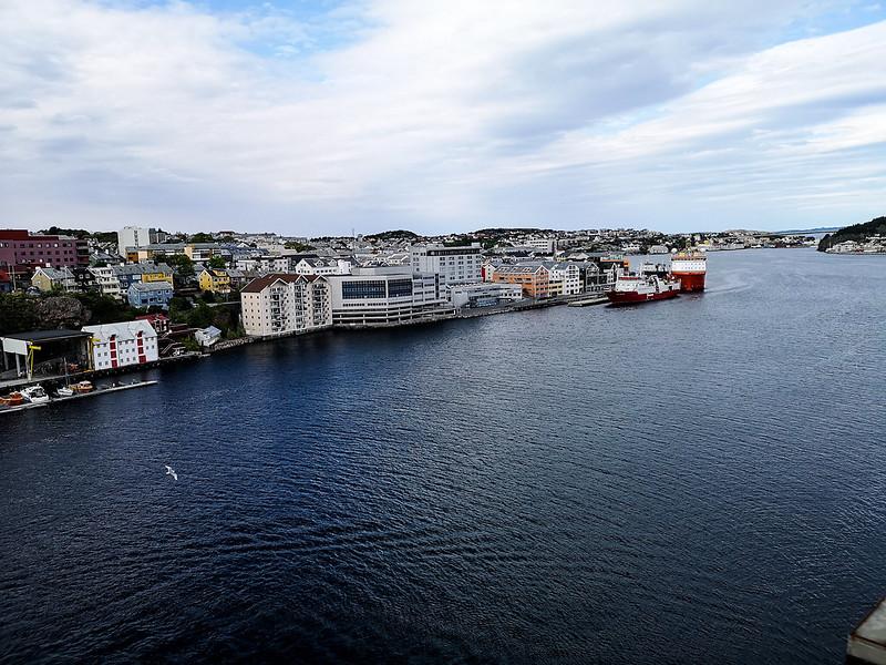 34-Utsikt fra Sørsundbrua