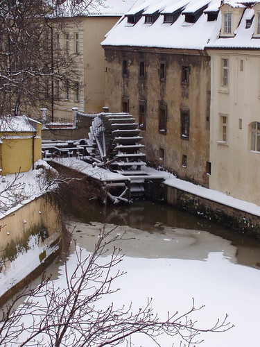 The devil's mill | by tittimi