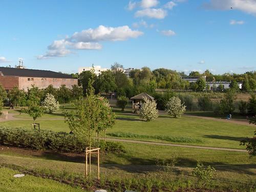 Othmarschenpark