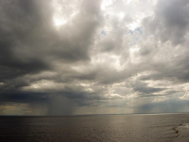 cloud fascination