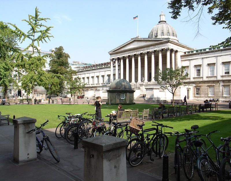 Universitas College London