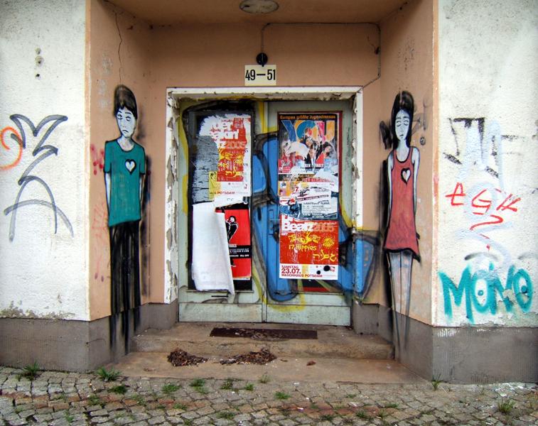 KEIN Jugendhaus