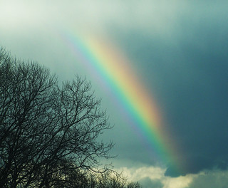 rainbow 2 | by trishylicious