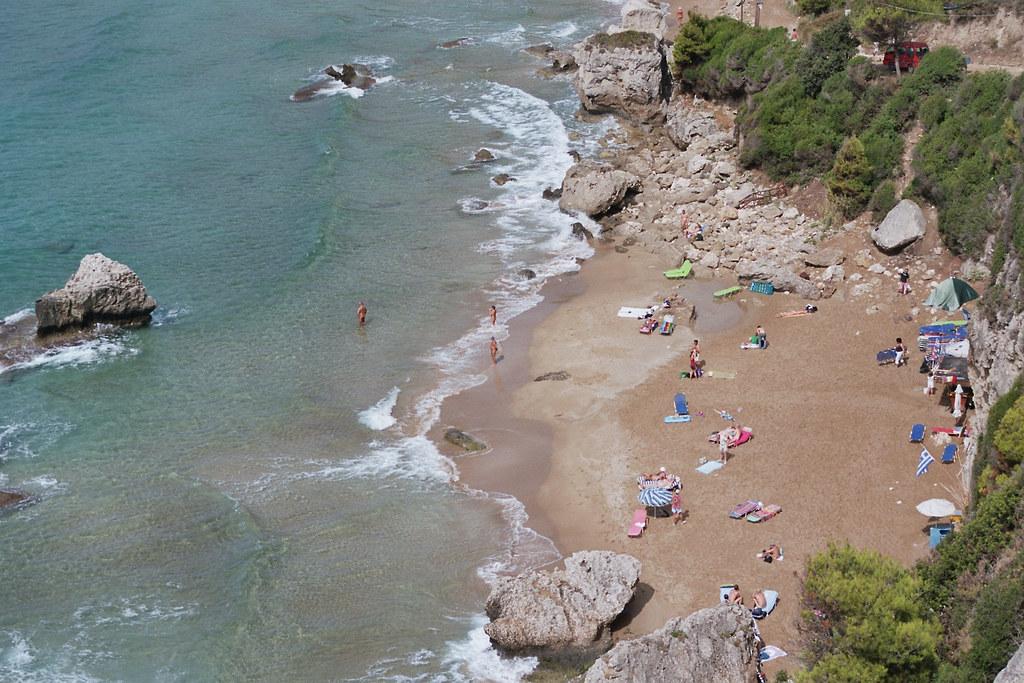 Photos of Corfu Myrtiotissa - Page 1   Greeka.com