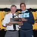 Sutton United Awards Presentation - 28/04/18