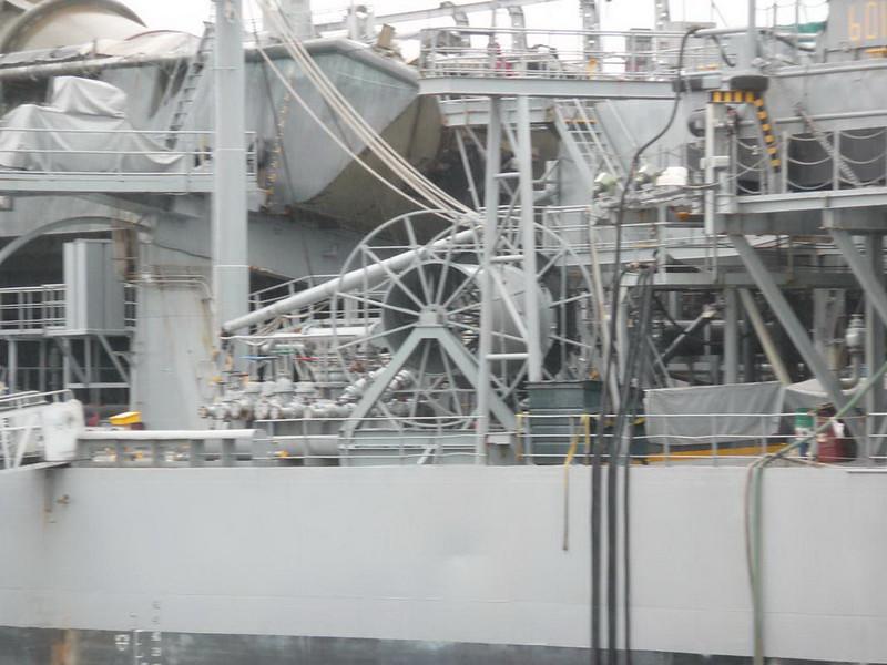 USNS Petersburg 9