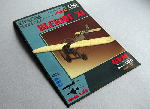 Bleriot_01 | by rubenandres1977
