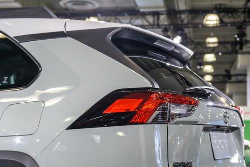 2019 Toyota RAV4 Photo