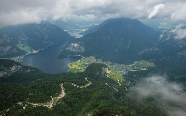 Lake Hallstätter See (03)