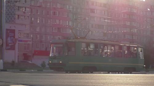 Kolomna tram LM-99 016