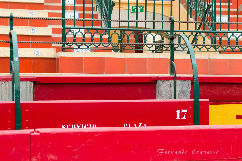 Plaza de toros de la Misericordia